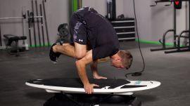 SURFSET: Upper Body Workout