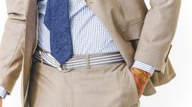 GQ Rules: The Belt Is Back