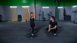 YOGA: Balance Workout