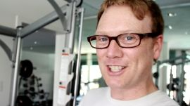 How to Get in Shape with Andy Daly