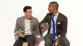How to Wear a Tweed Sports Jacket