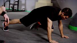 MUAY THAI: Full Body Cardio Workout