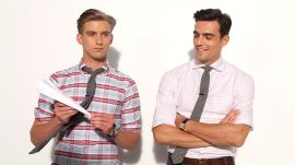How to Wear a Wool Tie