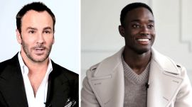 Tom Ford's Project Upgrade: The Winter Wardrobe