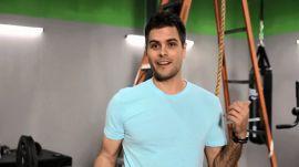 Host Erik Valdez's Weight Loss and Fitness Journey
