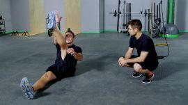SURFSET: Core Workout