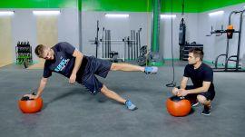 SURFSET: Balance Workout
