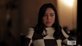 Aubrey Plaza on the Time She Laughed So Hard She Barfed