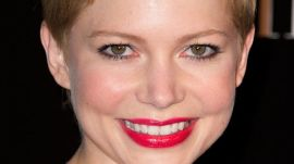 Hollywood Style Star: Michelle Williams