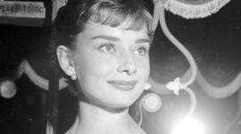 Hollywood Style Star: Audrey Hepburn