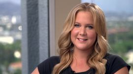 "Comedian Amy Schumer Talks Comedy Central and Being ""Inside Amy Schumer"""