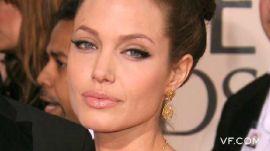 Hollywood Style Star: Angelina Jolie