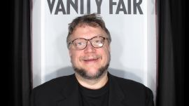 "Director Guillermo del Toro on ""Pacific Rim"""
