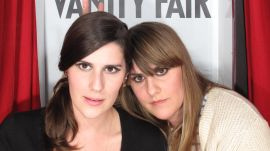 Rodarte Designers Kate and Laura Mulleavy