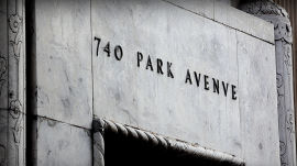 740 Park Avenue: Where the Über-Wealthy Go to Live