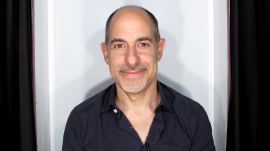 "Screenwriter David S. Goyer on the Batman Trilogy and ""Man of Steel"""