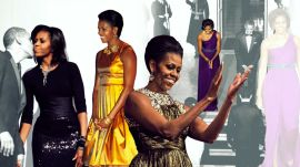 Michelle Obama's Best Looks Throughout the Years