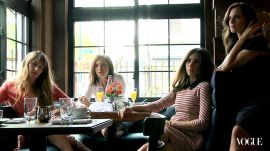 Great Expectations: Behind the Scenes with Lena Dunham and the Cast of Girls