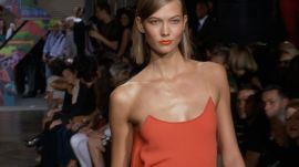 This Is New York: A Look Back at Fashion Week Spring 2014