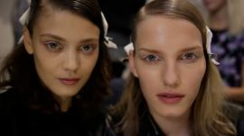This is Paris: A Look Back at Fashion Week Spring 2014