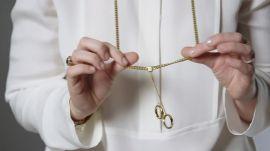 The Chloé Pendant Necklace