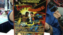 San Diego Comic Con 2013: Bizarre Books