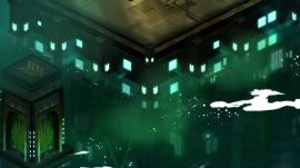 Greg Kasavin Talks on Supergiant's New Game, Transistor
