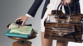 The Proenza Schouler PS13 Bag