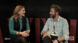 "Chris O'Dowd on ""Calvary"""