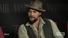 "Jason Momoa on ""The Red Road"" (Sundance TV Series)"