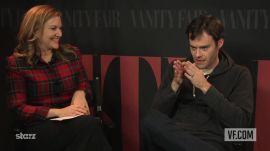 "Bill Hader on ""The Skeleton Twins"""