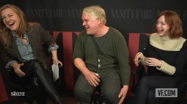 Tough Questions At Sundance: Couch-Surfing, Selfies, and How Stars Get Recognized