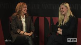 """Elle Fanning on """"Young Ones"""" and """"Low Down"""""""