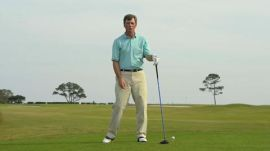 Todd Anderson: Cure Your Slice From The Inside Out