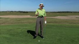 David Leadbetter: Get A Feel For Solid Strikes