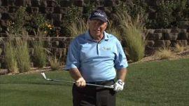 Butch Harmon: Grip Pressure