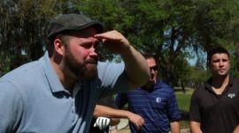 Sh*! Golfers Say