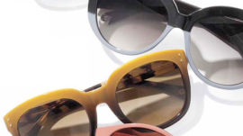 View From the Fashion Closet: Sunglasses