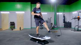 SURFSET: Balance Techniques