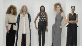 Isa Arfen: Fall 2014 Video Fashion Week