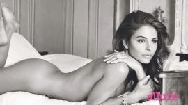 The Naked Truth 2012: Five Celebrities Go Nude for Allure