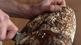 New Bread, Ancient Grains
