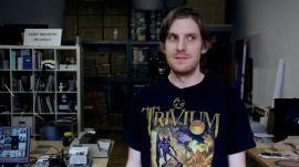 Cory Arcangel: The Reprogrammer