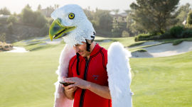 PGA Player Ben Crane Wants to Party And You're Invited