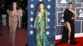 J.Lo's Looks From Diddy to Bennifer and Back