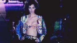 Christy Turlington: The Purest Beauty