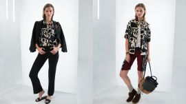 Two Ways to Style the Dries Van Noten Hawaiian Shirt