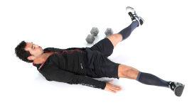 The HIITman Workout
