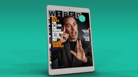 WIRED - July 2014 Issue Teaser - The Code
