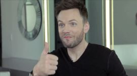 The BA Q&A with Joel McHale